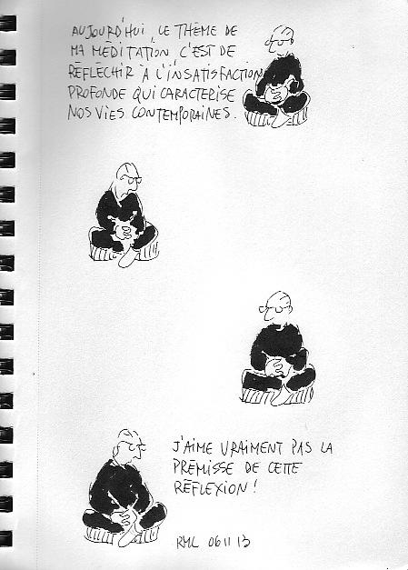 thème de meditation 1